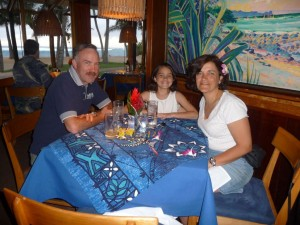Maui Kihei Condo Rentals Owners at Mama's Fish House